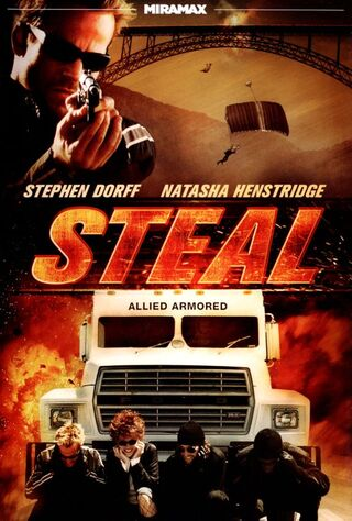 Steal (2002) Main Poster