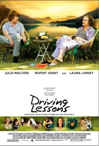 Driving Lessons (2006) Main Poster