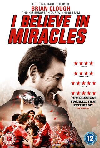 I Believe In Miracles (2015) Main Poster