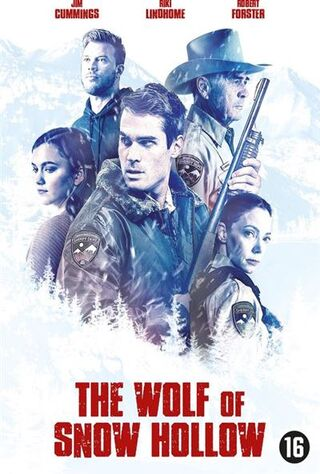 The Wolf Of Snow Hollow (2020) Main Poster