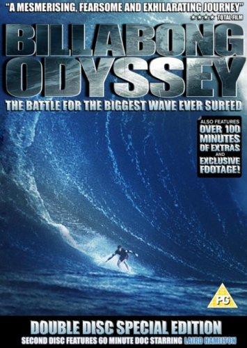 Billabong Odyssey (2004) Main Poster