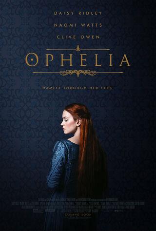 Ophelia (2019) Main Poster