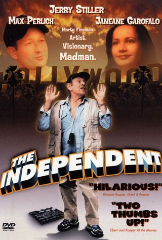 The Independent (2000) Main Poster