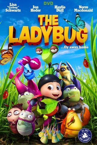 The Ladybug (2018) Main Poster