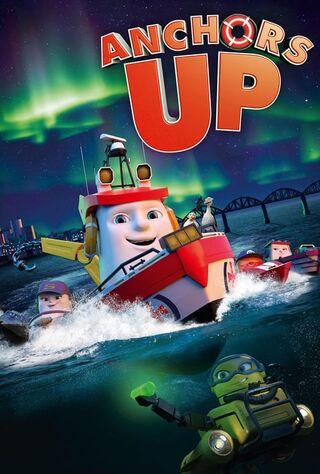 Anchors Up (2017) Main Poster