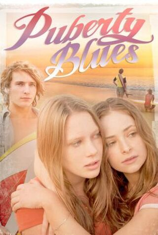 Puberty Blues (1981) Main Poster