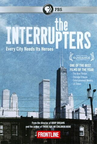 The Interrupters (2011) Main Poster