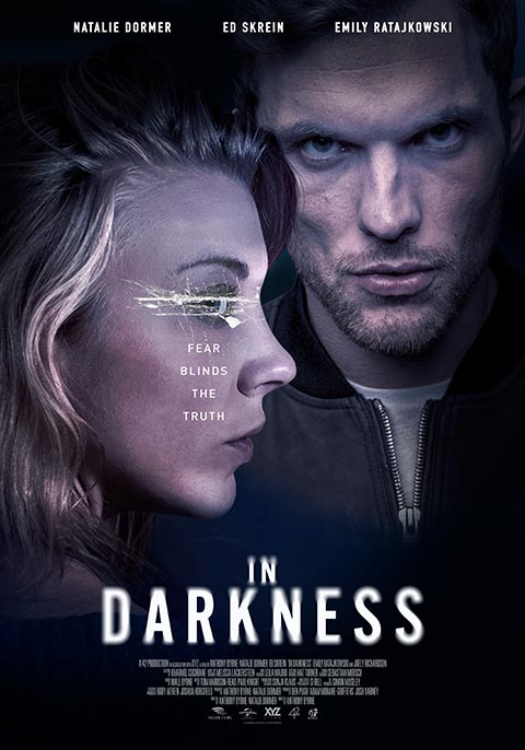 In Darkness (2018) Main Poster