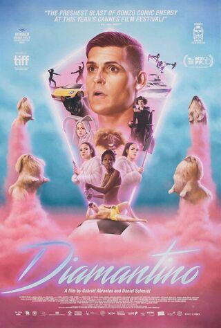 Diamantino (2019) Main Poster