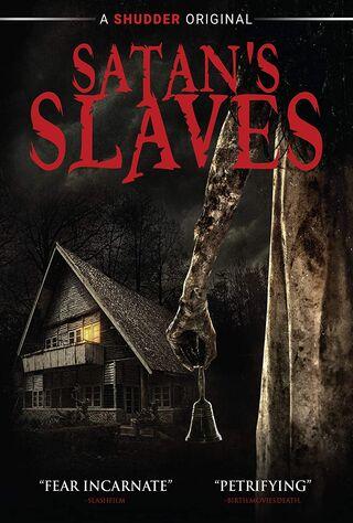 Satan's Slaves (2017) Main Poster