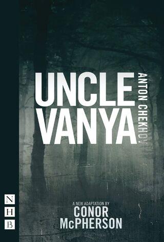 Uncle Vanya (2020) Main Poster