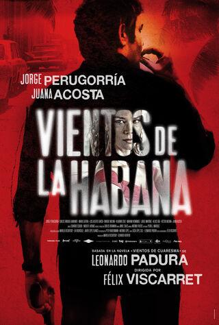 Vientos De La Habana (2016) Main Poster