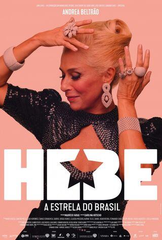 Hebe: The Brazilian Star (2019) Main Poster