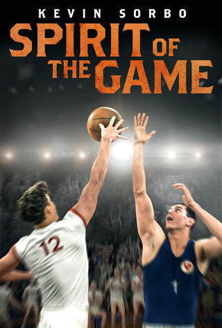 Spirit Of The Game (2016) Main Poster