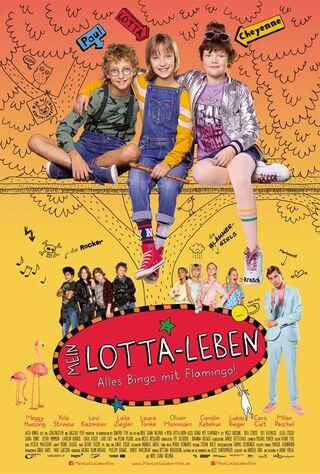 Mein Lotta-Leben (2019) Main Poster