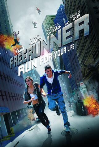 Freerunner (2012) Main Poster