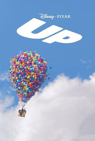 Up (2009) Main Poster
