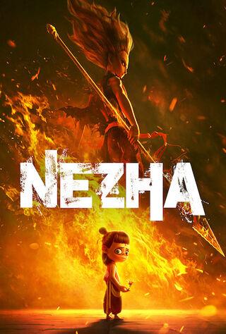 Ne Zha (2019) Main Poster