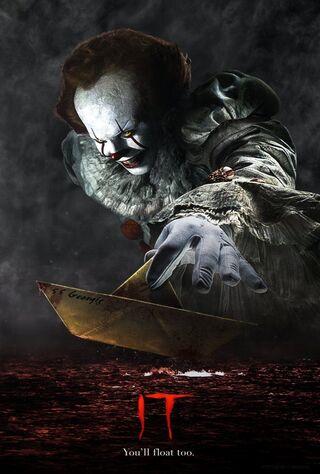 It (2017) Main Poster
