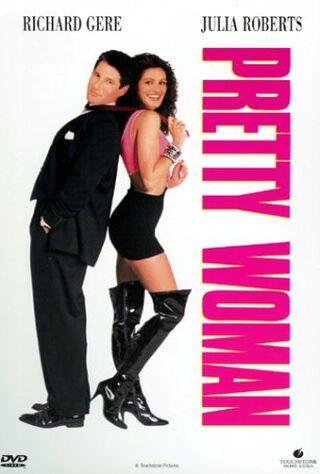Pretty Woman (1990) Main Poster
