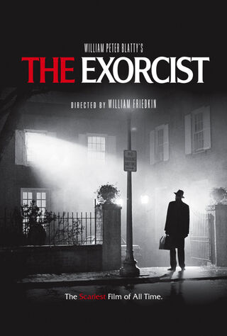 The Exorcist (1973) Main Poster