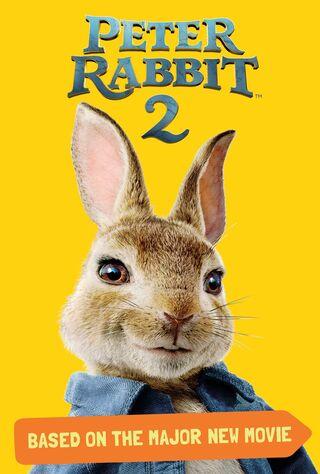 Peter Rabbit 2: The Runaway (2021) Main Poster