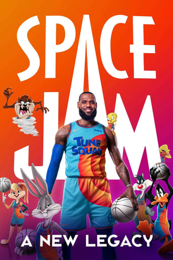 Space Jam: A New Legacy (2021) Poster #17