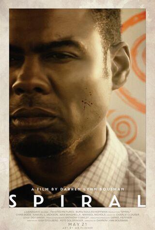 Spiral (2021) Main Poster