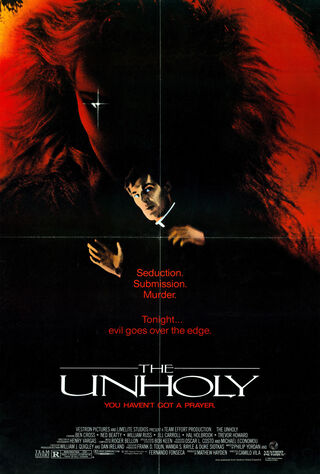The Unholy (2021) Main Poster
