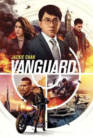 Vanguard (2020) Main Poster