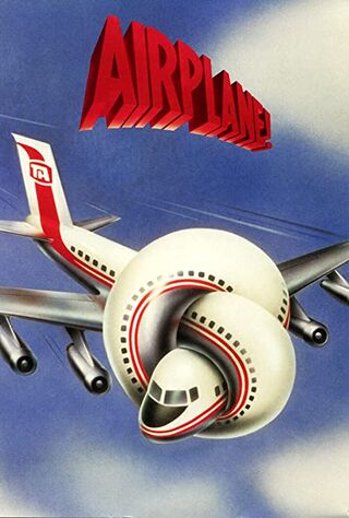Airplane! (1980) Main Poster