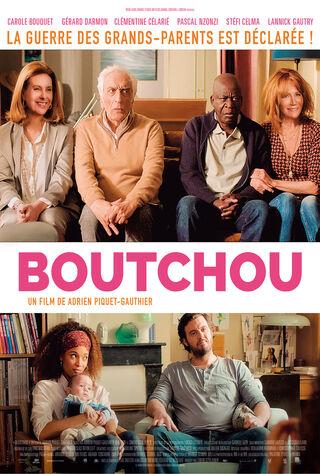 Boutchou (2020) Main Poster