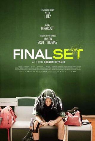 Final Set (2021) Main Poster