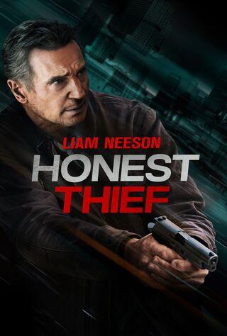 Honest Thief (2020) Main Poster