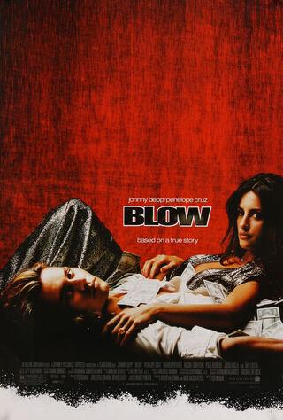 Blow (2001) Main Poster