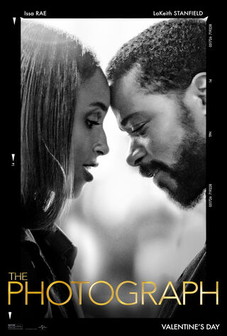The Photograph (2020) Main Poster