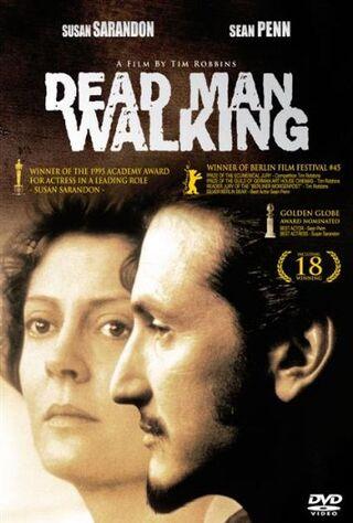 Dead Man Walking (1996) Main Poster