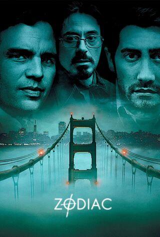 Zodiac (2007) Main Poster