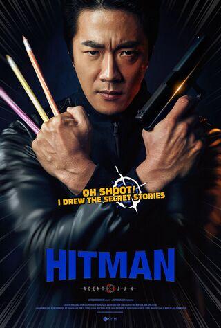 Hitman: Agent Jun (2020) Main Poster