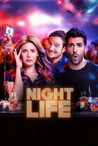 Nightlife (2020) Main Poster