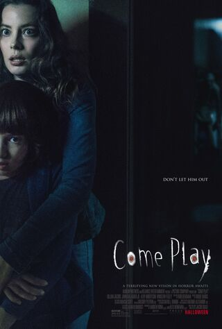 Come Play (2020) Main Poster