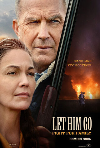 Let Him Go (2020) Main Poster