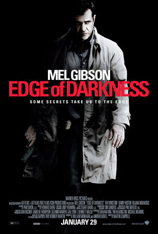Edge Of Darkness (2010) Main Poster
