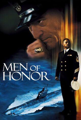 Men Of Honor (2000) Main Poster