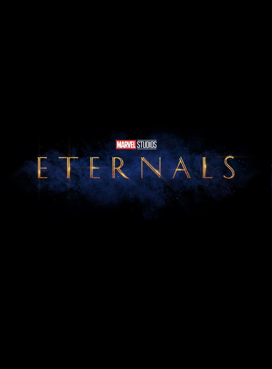 Eternals (2021) Poster #2
