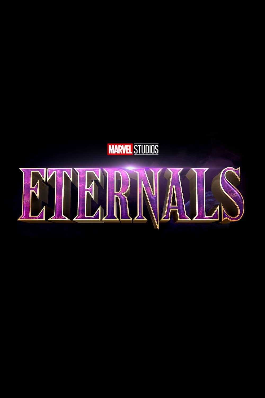 Eternals (2021) Poster #3