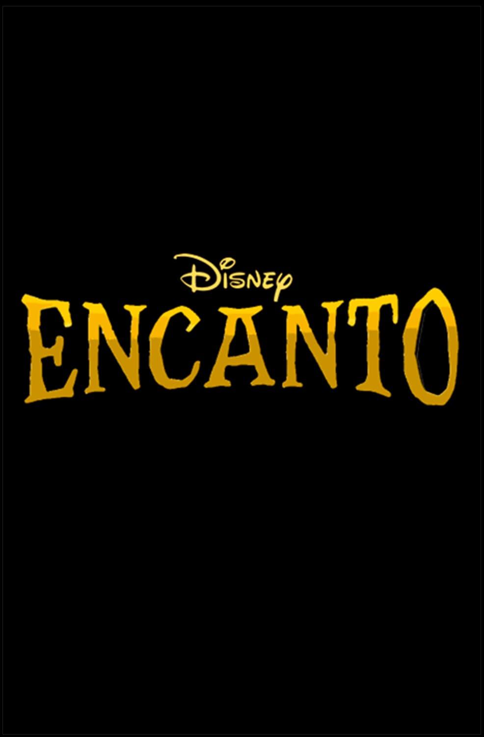 Encanto (2021) Poster #3