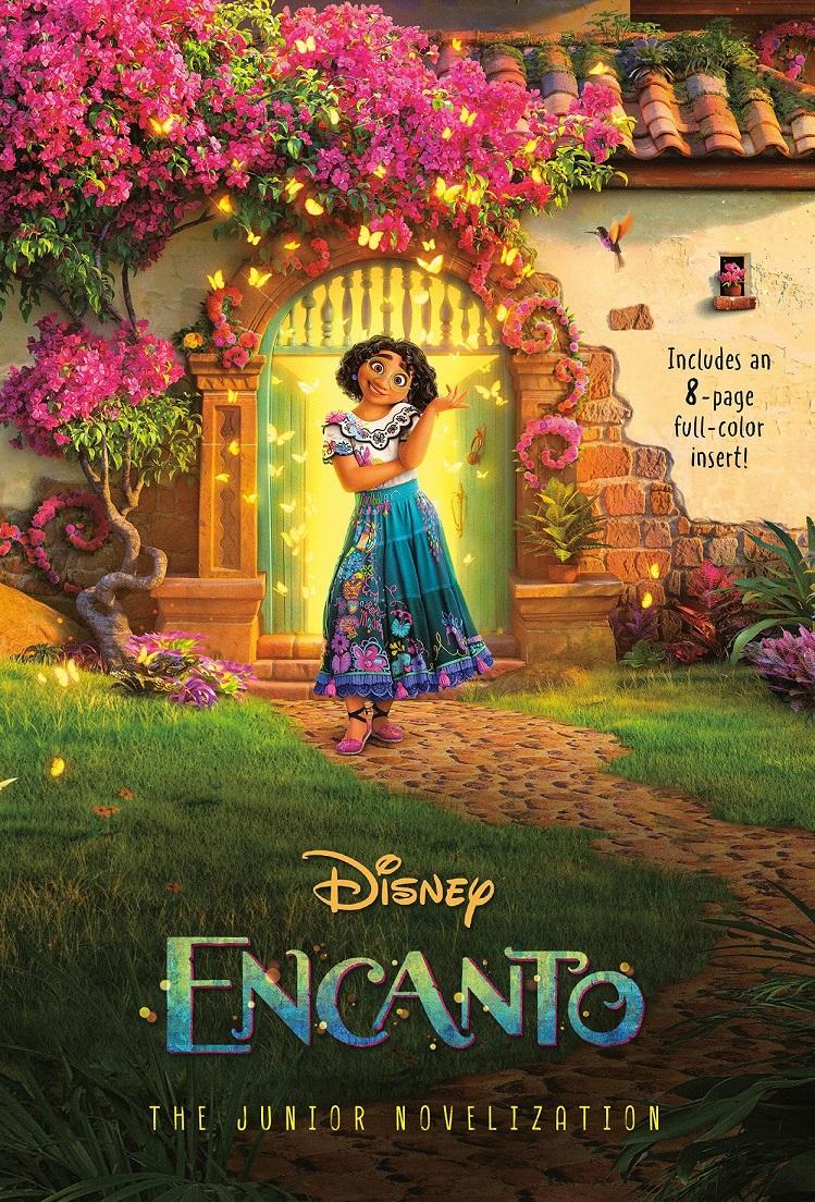 Encanto (2021) Poster #4