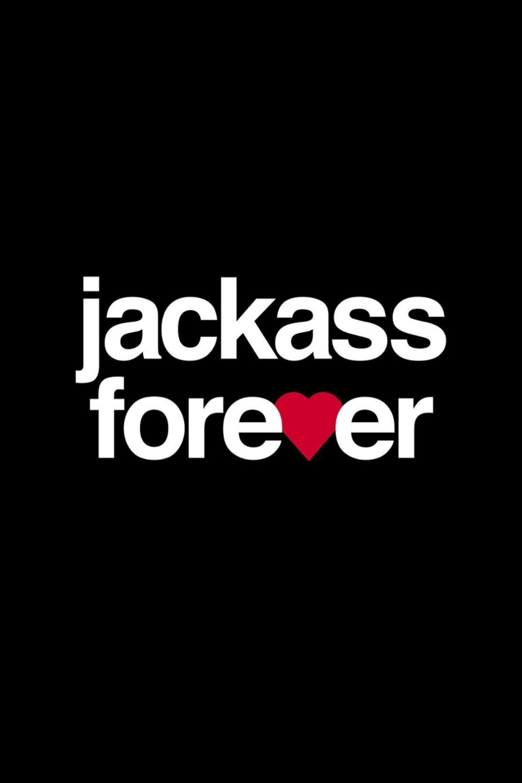 Jackass Forever (2022) Poster #1