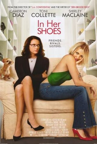 In Her Shoes (2005) Main Poster